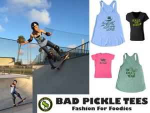 bad pickle
