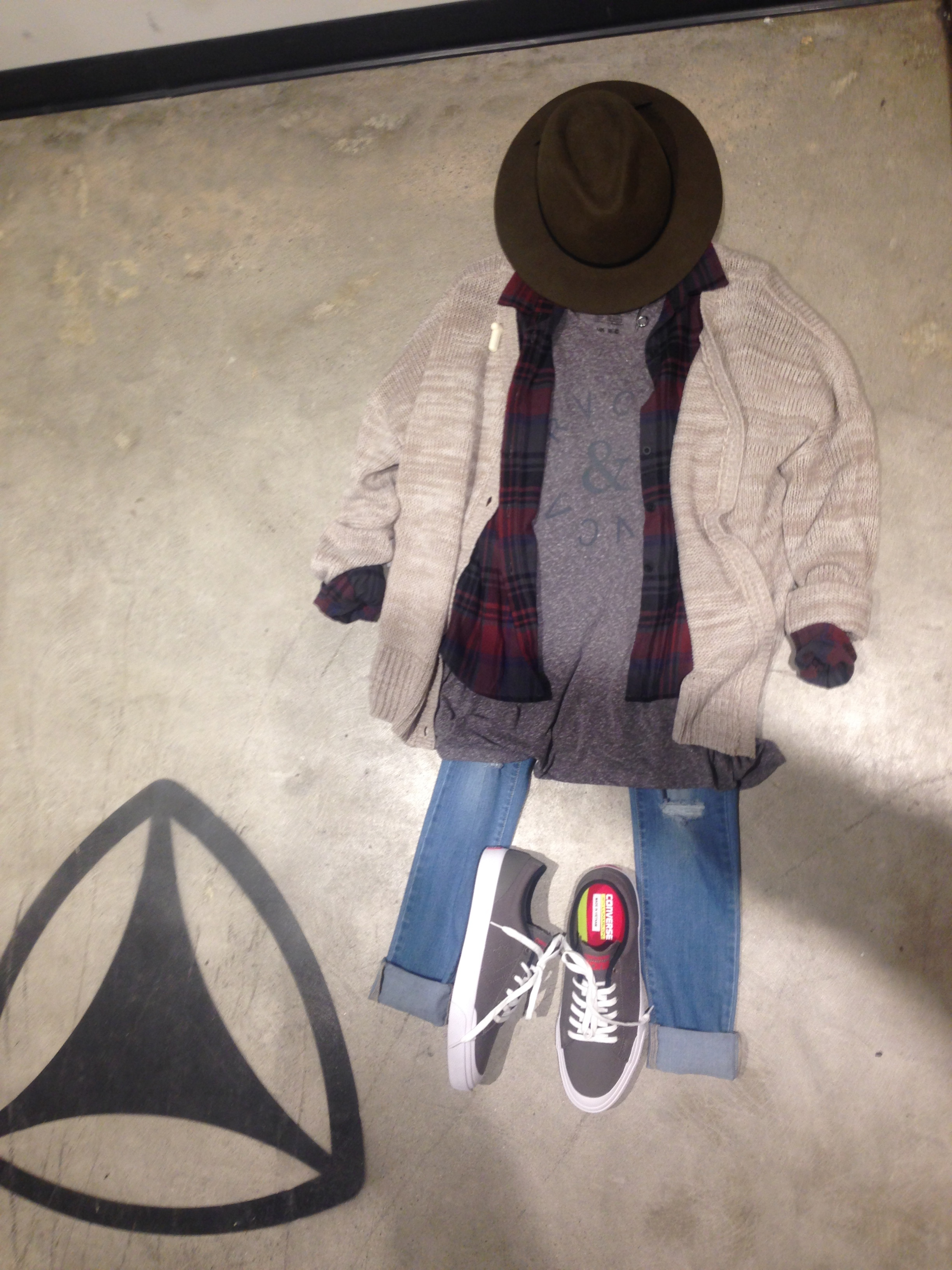 lexy outfit